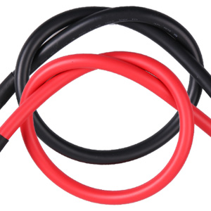 negative battery cables