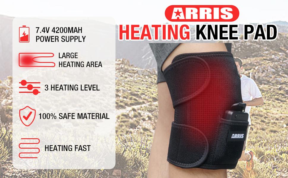 heating wrap for Arthritis