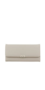 wallet phone case compartment card holder purse wristlet clutch vegan brentano