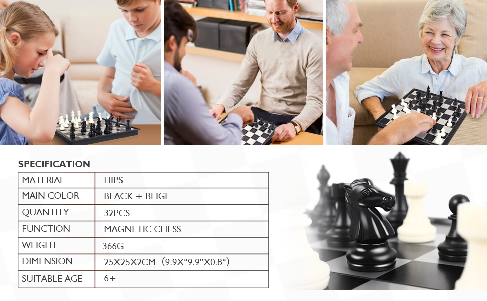 board chess