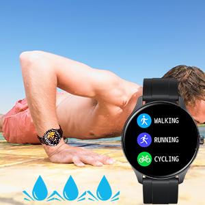 Wasserdict Smart Watch