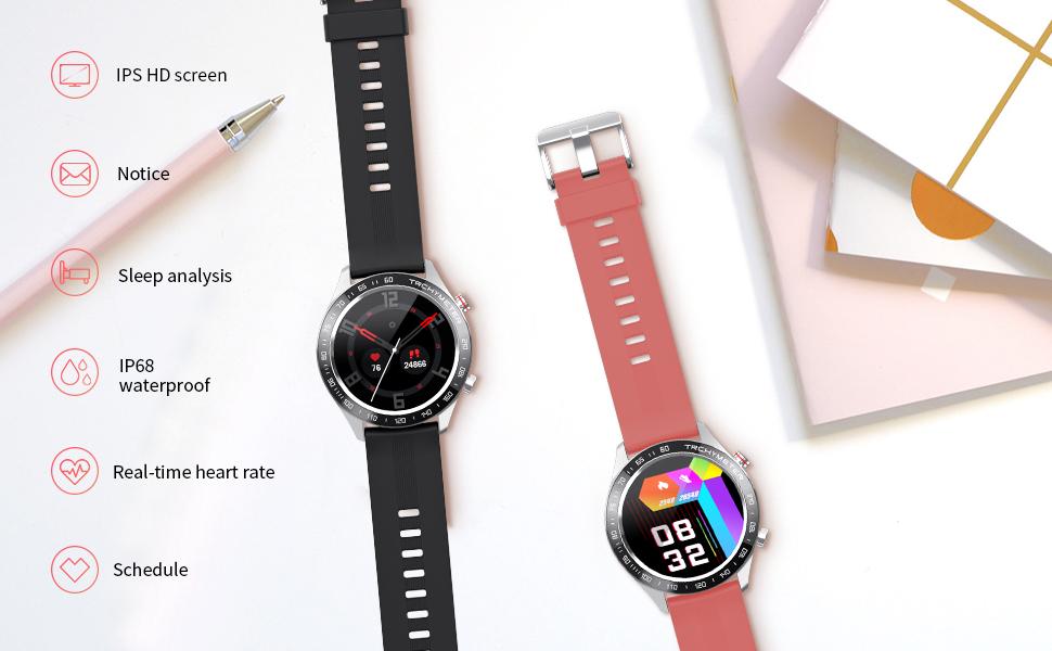 R5 smart watch