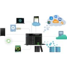 Comprehensive Backup Solutions
