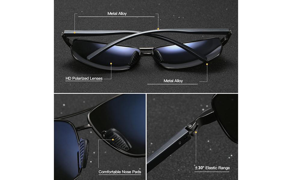 Polarized Holbrook Style Sunglasses Outdoor Sports Sun Glasses Man HX