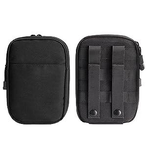 Gun Bag for Handguns