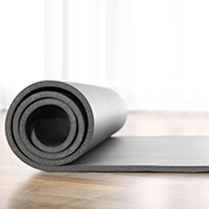 bodysport, tpe exercise mat, yoga mat