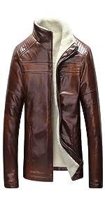 leather jacket men,leather jacket for men, leather jacket, men's leather jacket, Faux Leather Jacket