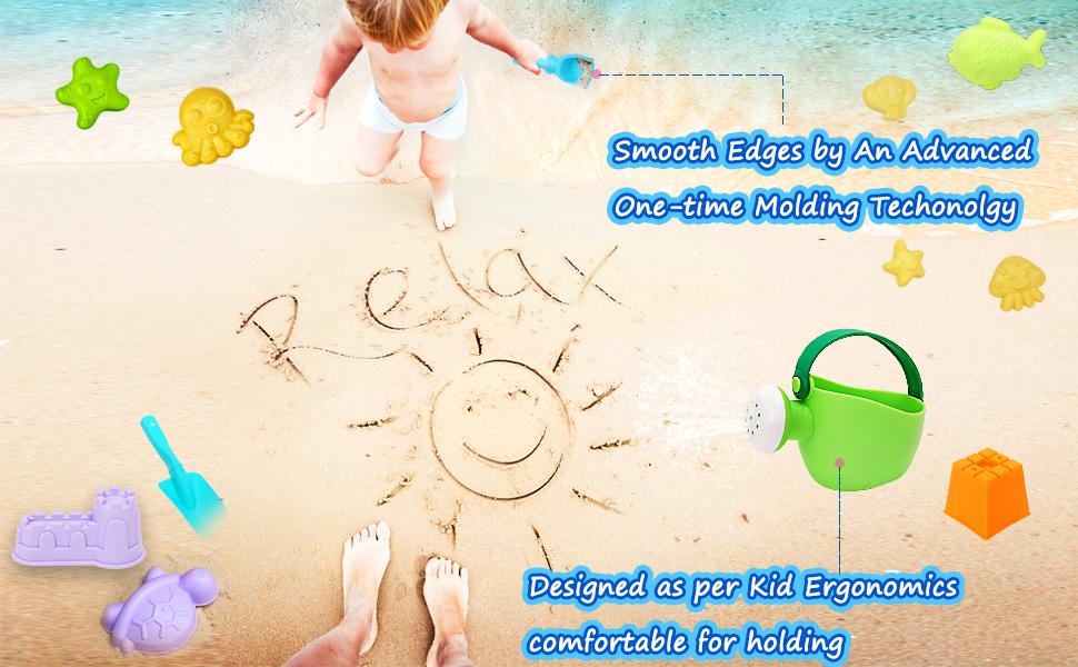 sand toys for kids