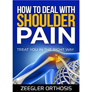 deal with shoulder pain
