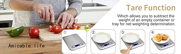 Order Now Digital Scale and Enjoy the Convenience Healthier!
