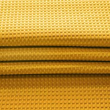 Dobby Fabric Gold