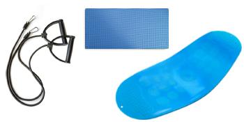 balance board(blue)