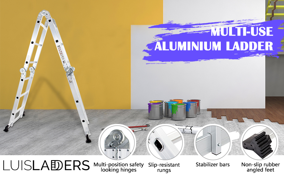 ladders for home ladders telescoping ladders work out folding ladder aluminum