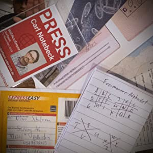 unsolved case files detective cooperative escape mystery exit game crimi criminal deduction sherlock
