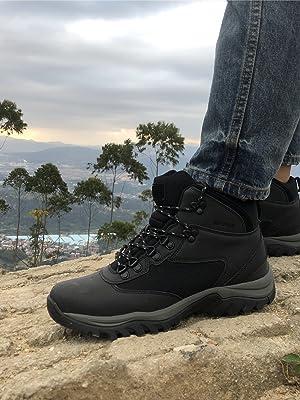 men's Lightweight hiking boots