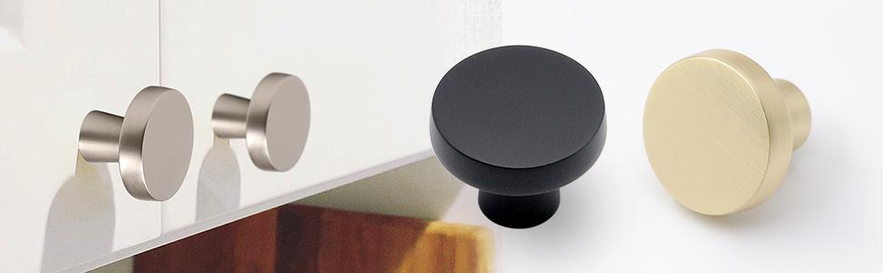dresser drawer knobs