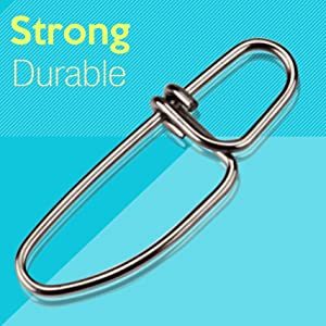 Strong Duralbe