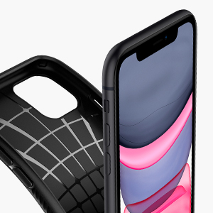 iPhone 11 Liquid Air Armor Case