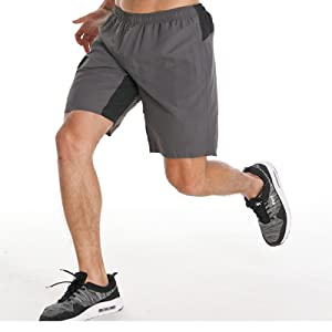 Men's Cycling Shorts Bicycle Riding Pants Outdoor Recreation Mountain Bike Shorts MTB Quick Dry