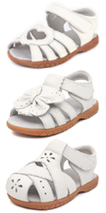Girls Dress Sandals
