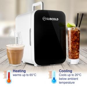 Subcold Ultra 6 Features