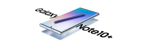 Samaung Galaxy Note 10+ Cell Phone