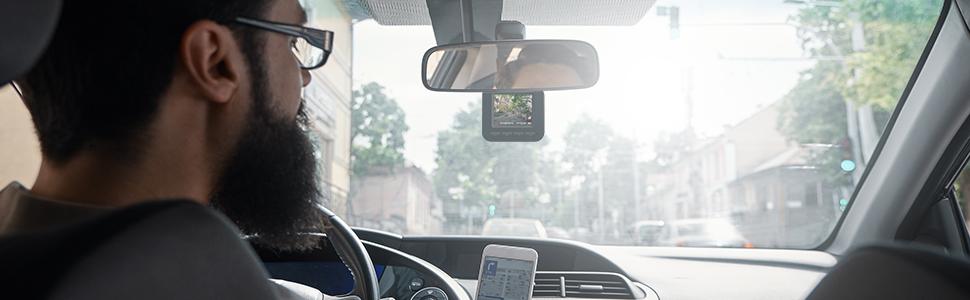dash camera uses