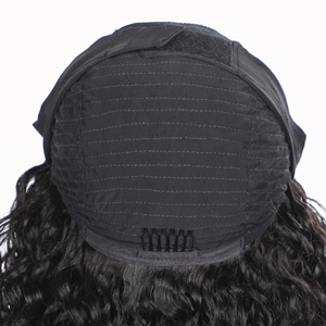 None Lace Front Wig Cap