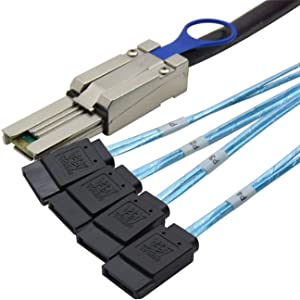 mini sas sata cable