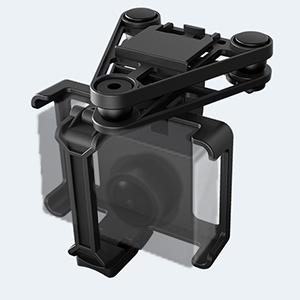 Potensic Drone GPS con cámara 2K HD FPV Video en Vivo, 5G WiFi Regreso a casa, RC Quadcopter para Adultos Profesionales, Motor sin escobillas, ...