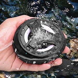 waterproof shower spekaer, shower speaker waterproof, waterproof speaker for shower