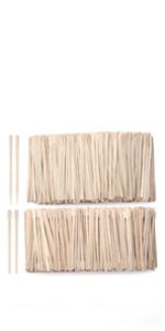 1000 waxing sticks