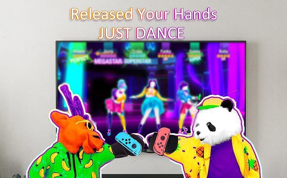 Hands Free Wrist Straps