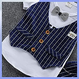 B08GCWSH7V Navy Applique Tshirt Shorts- SPN-FOR1