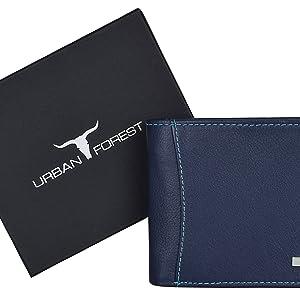 Gifts for men, men wallet box