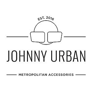 Roll Top Backpack Women & Men Johnny Urban