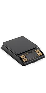 Truweigh Digital Pocket scale