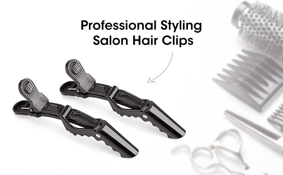 Oneleaf hair clip