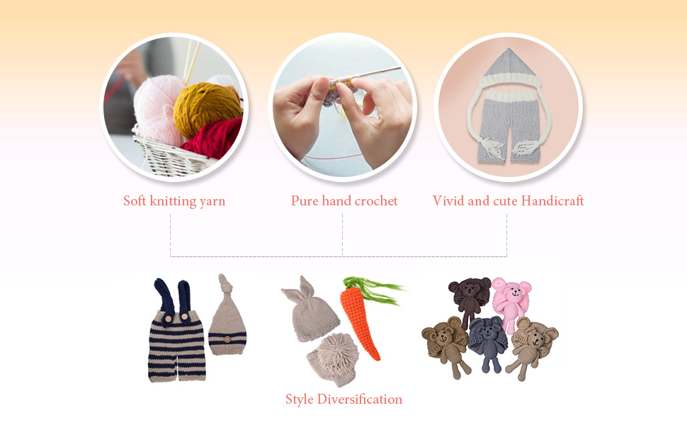 soft cute baby photo outfits