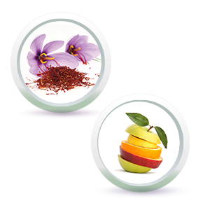 Saffron & AHAs