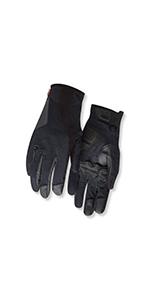 pivot 2.0 winter bike gloves