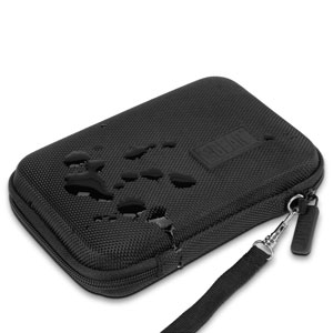 USA GEAR Hard Shell Portable Wifi Carrying Case
