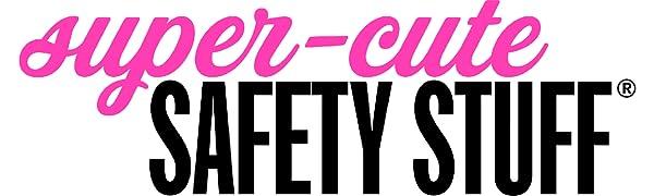 Super Cute Safety Stuff Pepper Spray