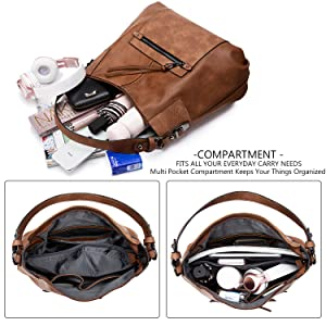 large purses for women