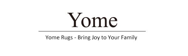 Yome area rugs