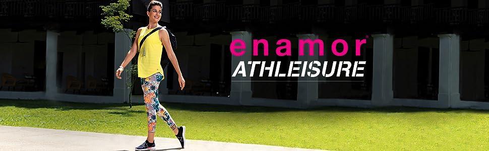 Womens Athleisure Active Wear
