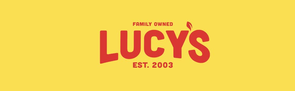 Lucys grocery lemon juice