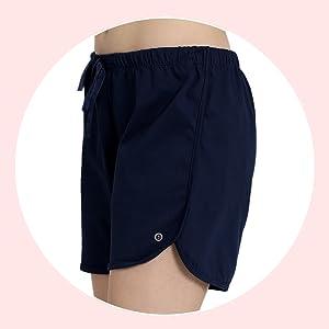Mid thigh Length