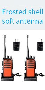 durable walkie talkie