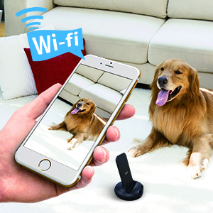 wifi hidden camera charger